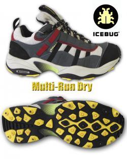 Icebug Multi-Run Dry - szöges terepfutó cipő 048882f13b